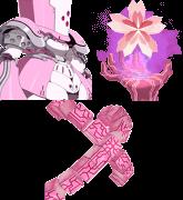 Sakura Enemy