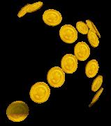 Dancing Coin