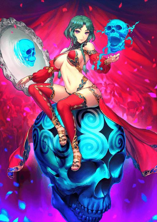 Salome | Fate Grand Order Wiki - GamePress