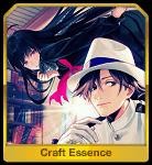 Sakamoto Detective Agency
