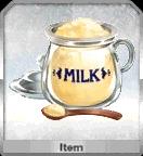 Mystic Milk