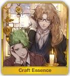 Sensei and I
