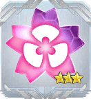 The Disillusioned Blossom's Command Seal