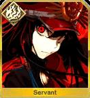 Demon King Nobunaga (Oda Nobunaga)
