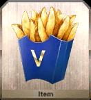 Wild Fries V