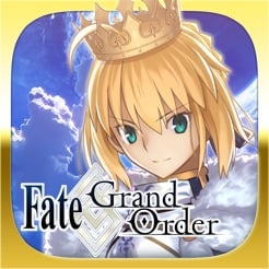 5 Star Tier List | Fate Grand Order Wiki - GamePress