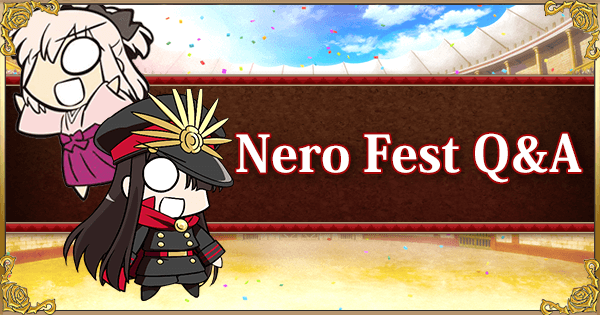 Learning with GamePress: The Return of Nero Fest - Autumn 2018