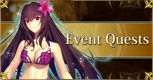 Event Quests