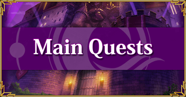 Halloween 2019 Main Quests Banner