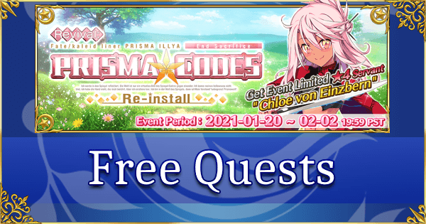 Revival: Prisma Codes - Free Quests
