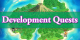 Summer 2018 Development Quests
