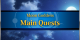 Moon Goddess Main Quests