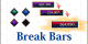 Break Bar Guide Banner