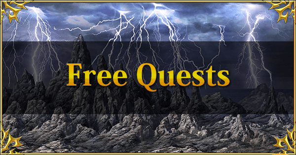 Revival: Onigashima - Free Quests