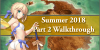 Summer 2018 Walkthrough (Part 2: Civilization of Evolution)