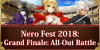 Return of Nero Fest 2018: Grand Finale: All-Out Battle