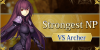 Strongest NP Against Archers