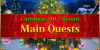 Christmas 2017 Rerun: Main Quests