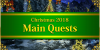 Christmas 2018 Main Quests