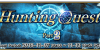 Hunting Quests Official Banner