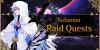 Solomon Raid Quest List