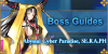 SE.RA.PH - Boss Guides