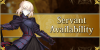 Servant Availability