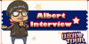 Interview with Albert Kao