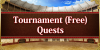 Nero Fest 2019 - Tournament Quests (Free Quests)