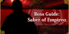 Boss: Saber of Empireo Ch15-2 (Shimousa)