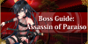 Boss: Assassin of Paraiso Ch9-4 (Shimousa)
