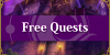 Halloween 2019 Free Quests Banner