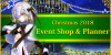 Christmas 2018 Lite - Event Shop & Planner