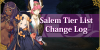 Salem Tier List Change Log Banner
