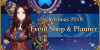 Christmas 2019 - Event Shop & Planner