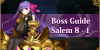 Salem 2nd Abigail Fight Banner