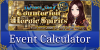 Revival: Da Vinci Event - Event Calculator