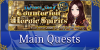 Revival: Da Vinci Event - Main Quests