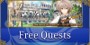 Fate Apocrypha Inheritance of Glory - Free Quests