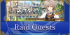 Fate Apocrypha Inheritance of Glory - Raid Quests