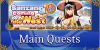 Revival: Sanzang Coming to the West - Main Quests