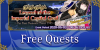 GUDAGUDA Imperial Capital Grail - Free Quests