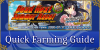 Revival: FGO Summer 2019 Part 1: Quick Farming Guide