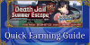 Revival: FGO Summer 2019 Part 2: Quick Farming Guide