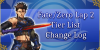 Revival: Fate/Accel Zero Order Lap 2 - Tier List Change Log