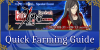 Revival: Fate/Zero Lap 2 - Quick Farming Guide