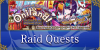 Oniland Halloween 2020 - Raid Quests