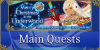 Revival: Christmas 2019 - Main Quests