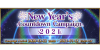 New Year's Countdown Campaign 2021