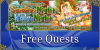 Christmas 2020 - Free Quests